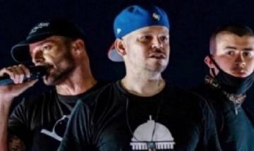 """Ricky Martin, Residente y Bad Bunny presentaron """"Cántalo""""."""