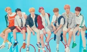 BTS anunció su separación