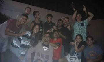 Gabi y Sus Amigos, Rosario, Santa Fe
