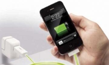 Aprendé cómo cargar el celular para que la batería te dure todo el día