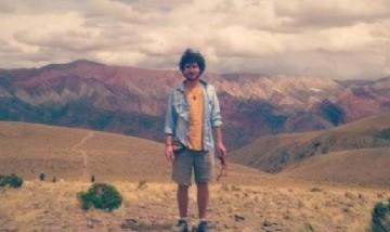 Guido, Humahuaca