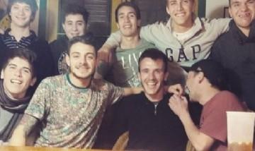 Nico y sus amigos, Rojas, Bs As.