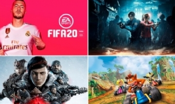 Ofertas: Black Friday en Playstation, Xbox y Nintendo