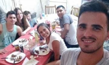 Mati y Sus Amigos, Rosario.