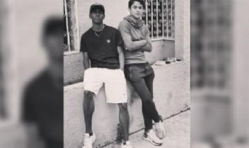 Julián y Kevin, Morelia, Michoacán