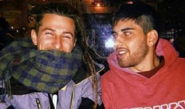 Martin y Octavio, Rosario