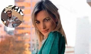 """La confesión de Sofía Macaggi sobre su ex novio, Alex Caniggia: """"Es mi favorito"""""""