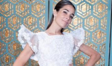 """Juana Viale celebró su cumpleaños de forma muy """"natural"""" en el campo"""