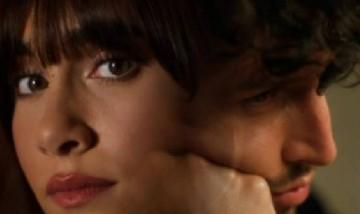 """Sebastián Yatra y Aitana estrenaron """"Corazón sin vida"""", con un guiño a Alejandro Sanz"""