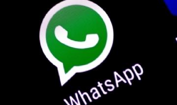 Así lucirá el esperado modo oscuro de WhatsApp