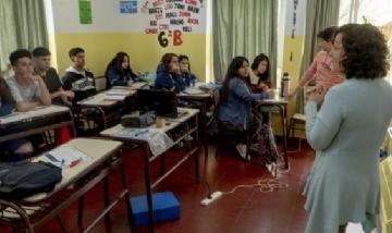 San Isidro lanzó taller para reconocer la violencia en el noviazgo adolescente.-