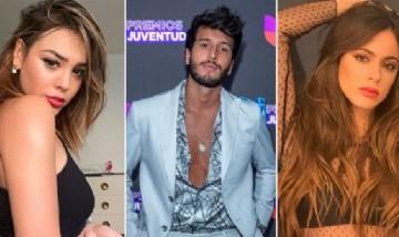 El supuesto triángulo amoroso de Yatra, Tini y Danna Paola, continúa encendiendo las redes sociales