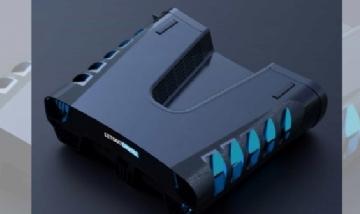 Imágenes: Sony habría patentado la PlayStation 5