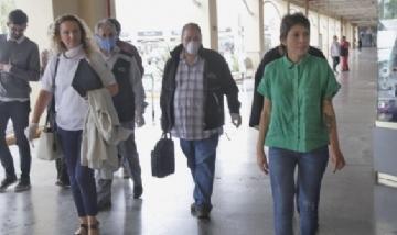 La intendenta Mayra Mendoza llevó a cabo un nuevo operativo para supervisar los precios de un supermercado