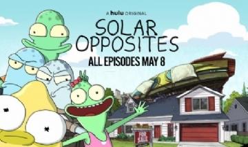 La nueva serie del co-creador de Rick & Morty estrena tráiler