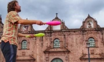 Emiliano desde Ciudad Del Cuzco, Cusco, Perú.