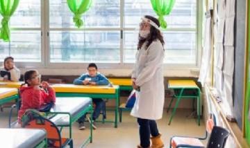 Educación durante el coronavirus: 9 provincias retomarán las clases presenciales