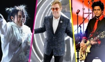 Elton John y Billie Eilish participarán de un festival por streaming contra el coronavirus