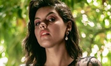 Lucy García (lucygarciaok)