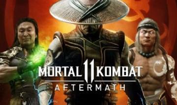 Terminator y RoboCop llegan a Mortal Kombat