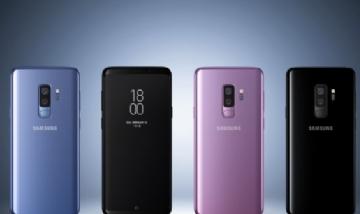 Denuncia a Samsung y Apple por radiación en sus celulares