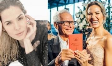 """Uno de los hombres más ricos del país y modelo millennial dan muestras de que el """"amor es más fuerte"""""""