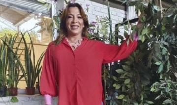Lizy Tagliani tomó la decisión de tramitar el DNI con su identidad de género femenina