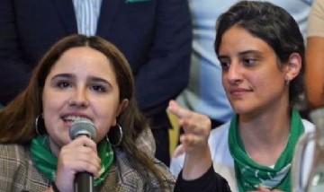 Ofelia Fernández defendió a los cartoneros y generó polémica en las redes sociales