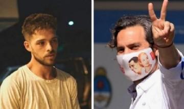 El polémico comentario de Santiago Maratea contra Santiago Cafiero por un tuit sobre los Juegos Olímpicos