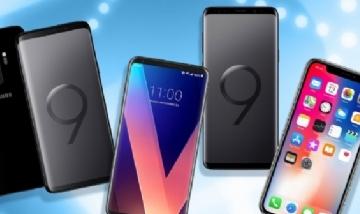 Ranking: Los celulares más vendidos