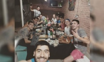 Eze y Sus amigos, Buenos Aires