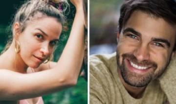 ¡Confirmado! La primera foto de Sofi Pachano junto a su novio actor y galán internacional