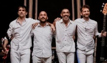 """La banda Árbol regresa con un espectáculo íntimo por streaming: """"Arboleando"""""""