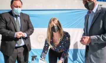 Anunciaron la pavimentación del camino rural que une Cañuelas con Las Heras