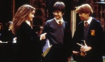 """""""Harry Potter en casa"""" la opción para que los niños se diviertan en la cuarentena"""