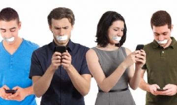 Generación Muda: por qué los millennials no quieren hablar por teléfono