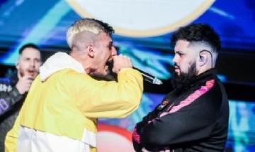 FMS Argentina 2020: Los freestylers argentinos listos para la segunda fecha