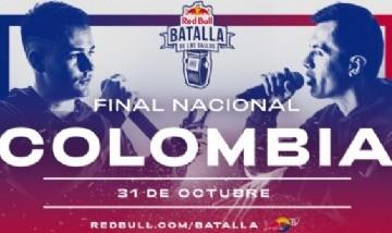 Batalla de los Gallos: llega la gran final de Red Bull Colombia 2020